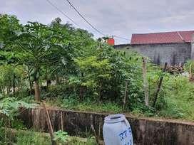 Dijual Cepat Tanah Kavling di Mega Regency blok A Cikarang