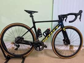 Road Bike Scott Addict RC Pro 2021 Original