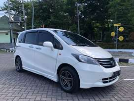 Freed psd 2009 matic