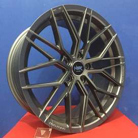 VELG MOBIL GRANDIS HSR TYPE FORGED BOTAIN RING 18 MGM BISA CREDIT