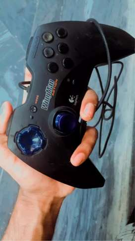 Logitech wingman gamming remote for sale
