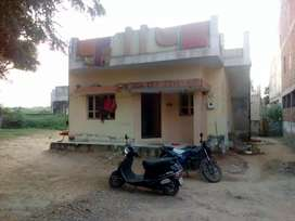 2BHK Tenament for sale