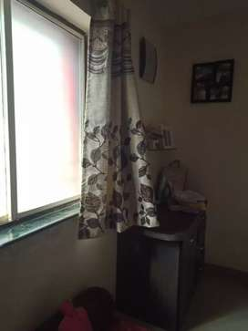 Apartment with lift,open space , security and 2 bhk,2 balcony