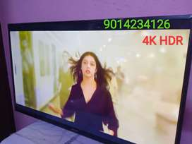 """Trusted 100% NEW 32""""SMART 4K LED TV 2YEARS WARRENTY WITH BILL))"""