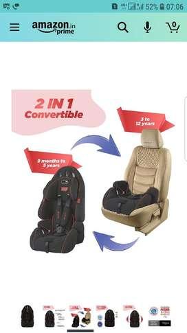 New Child car seat