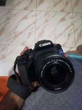 Camera EOS 1500D