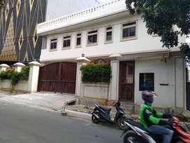 Dijual Rumah Mewah cocok untuk kantor jakarta pusat