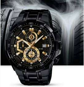 Branded Edifice chain CASH ON DELIVERY best watches negotiable price..