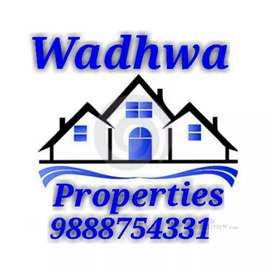 Independent, Ground Floor, Full Furnished 2bhk, House GARDEN COLONY.
