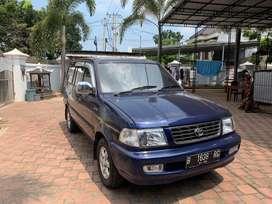 Toyota Kijang LGX 2.0