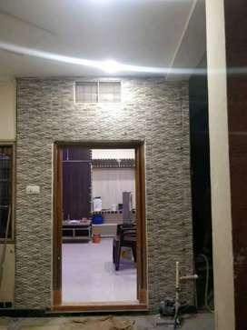 East Face (G+1) Rent Rs/-35,000 Building, Big Bazaar Opposit, BODUPPAL
