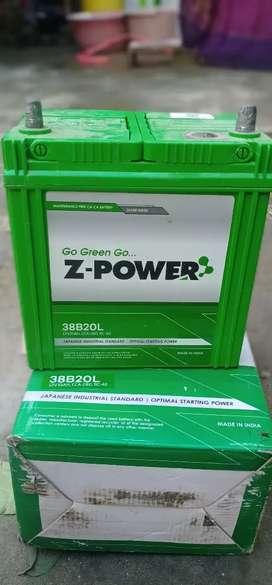 Car battery price •3000