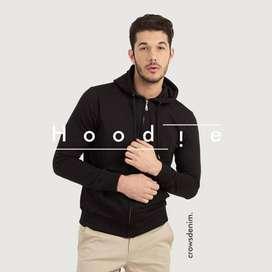 Jacket Hoodie - SK53