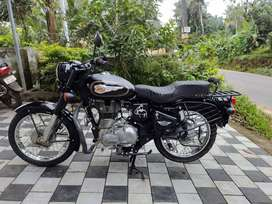 2018 Model Royal Enfield Standard 350 Finance Available