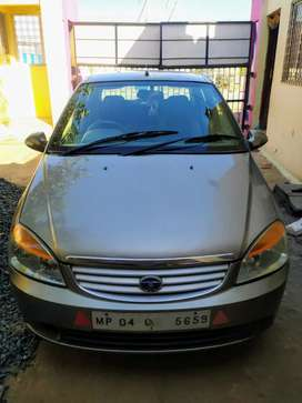 Tata Indigo CS 2011 Diesel Well Maintained and good condition