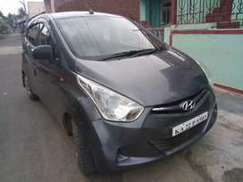 Hyundai EON 2011 Petrol Well Maintained