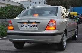 Hyundai Elantra GT Decontent, 2004, Petrol