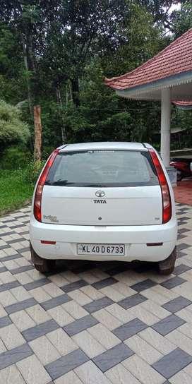 Tata Indica Vista LS TDI BS-III, 2010, Diesel