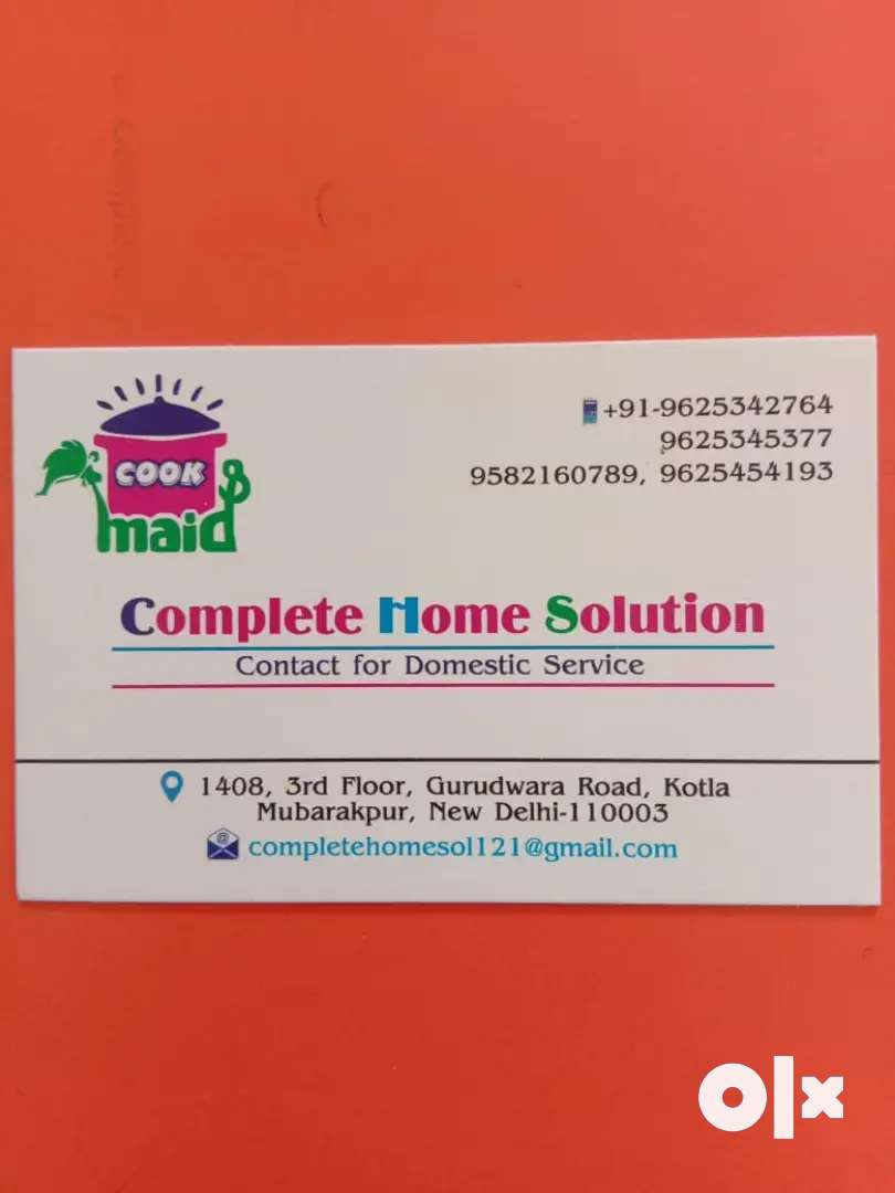 we are hiring female required for cleaning job 0
