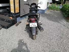 Unicorn 150 cc
