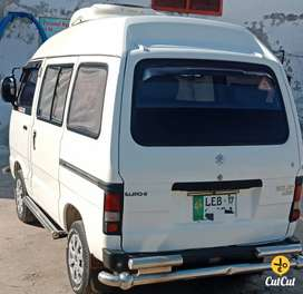Multinational company maintained Air conditioned vehicle for sale