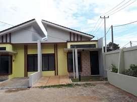 Dijual tanah kavling Bekasi bangunan gratis type 36