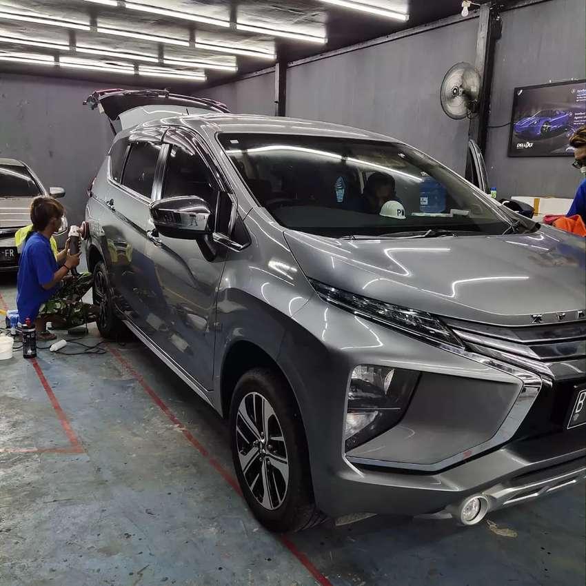 Tetap Buka, Salon Mobil & Nano Ceramic Coating Non Panggilan, Semarang 0