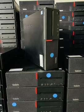 Lenovo HP I5 6th generation CPU