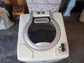 Daewoo washing machine