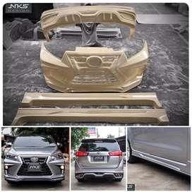 Toyota Innova lexus conversion kit