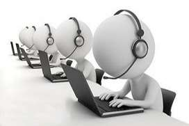 Wanted Female Telecaller Tamil Voice Process