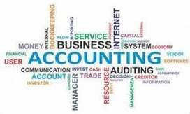 ASSISTANT ACCOUNTANT & ACCOUNTS TRAINEE