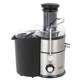 1000-Watt Juice Extractor, Russell Hobbs RJE1000 FA