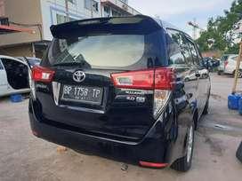 Toyota Innova Reborn 2016 bisa keluar Batam uang muka 28 juta