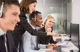 Call center Job In Lahore