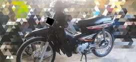 Honda astrea 2002, masih terawat, kondisi unit seperti di foto,km26943