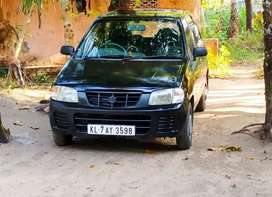Alto LX AC Less driven, Well maintained, Perfect engine