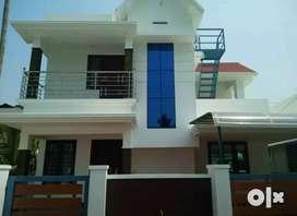 3 bhk 1580 sqft new build at varapuzha near kochal