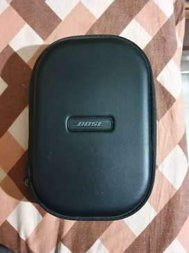 Bose Quiet Comfort 35 | Good as new | 2018