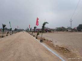 /Sale Kandi Near Sadasivepet^/In  ₹ 24 Lacs * /Plot-200 Sqyrd