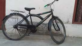 New bicycle for sell.