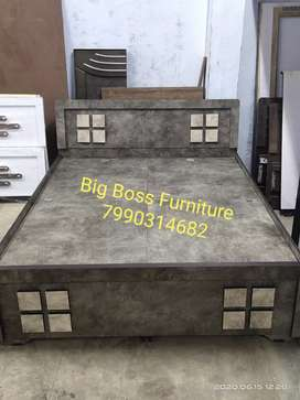 Brand New Storage Double Bed 09