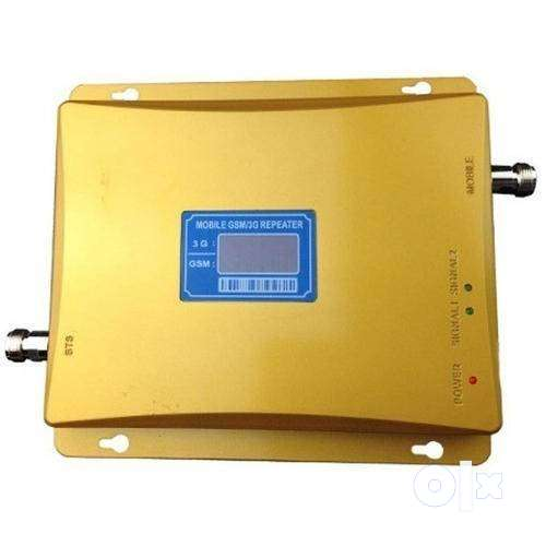 Mobile signal booster/repeater 2G-3G (Used) 0