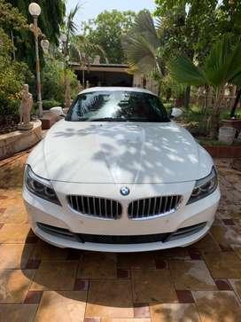 BMW Z4 sDrive 35i, 2015, Petrol