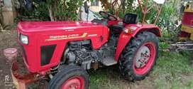 Mahindra 245 DI tractor