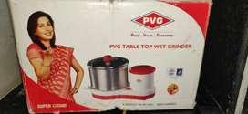 PVG Table Top Wet Grinder (2 ltrs)