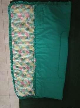 Dijual selimut/tudung bayi