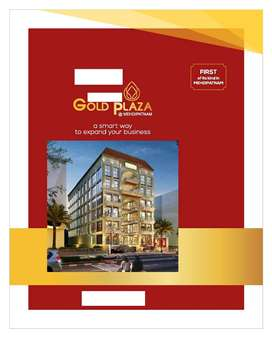 247 Sft Commercial Shops and Office Space available for Sale at Mhpt