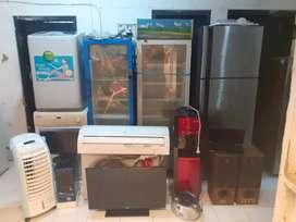 Dibeli terus kulkas Freezer dan showcase bekas anda