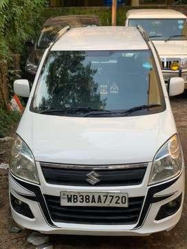 Maruti Suzuki Wagon R 1.0 Vxi (ABS-Airbag), 2013, Petrol